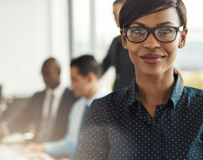 3 characteristics of successful female leaders – have you got what it takes?