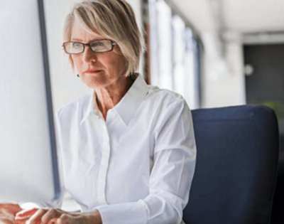 Age – don't let it curb your career change