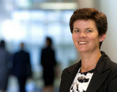 FlexCareers partner KPMG Australia announces appointment of first female Chair