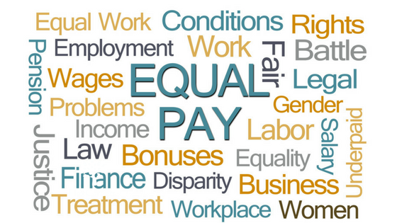 Equal Pay Day 2017 –  FlexCareers partners are closing the Gender Pay Gap