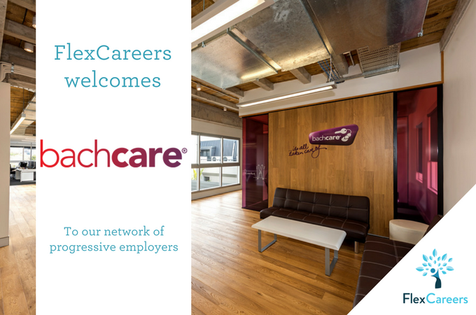 FlexCareers Welcome Bachcare