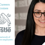 FlexCareers Welcomes Nestle