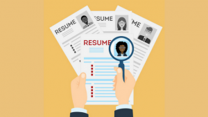 Write the Perfect CV – Part 2 of 3 – YOUR WORK HISTORY