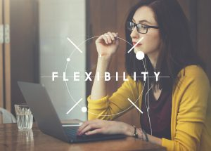 The Flexibility Journey – key themes from our roundtables