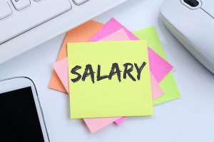 Ten Strategies to Negotiating your Salary
