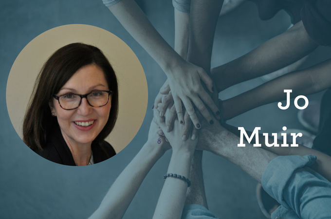 Jo Muir - FlexCoach - FlexCareers