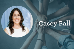 Getting to know FlexCoach Casey Ball