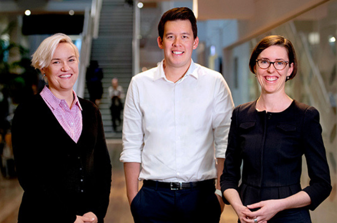 The changing face of flexible work Macquarie Group
