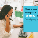 FlexCareers 2018 Workplace Flexibility Report